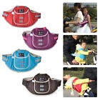 Kid Child Safety Seat Belt Harness Strap for Bike Motorcycle Electric Vehicle