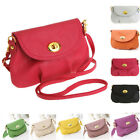 Women Handbag Shoulder Bags Messenger Purse Tote Mini Crossbody Functional Bag