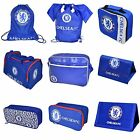 Official Chelsea Football Merchandise - Wallet Gym Boot Messenger Holdall Bag