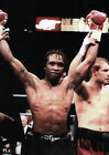 NIGEL BENN 02 (BOXING) PHOTO PRINT 02