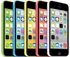 Apple iPhone 5c 16GB Verizon GSM Unlocked AT&T T-Mobile Smartphone 4G LTE