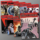 THE WALKING DEAD COMIC | AUSWAHL AUS BAND 1-8 | Softcover | Robert Kirkman(Buch)
