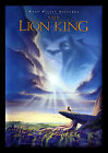 THE LION KING (DISNEY) 01 FILM POSTER PRINT 01