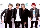 5 SECONDS OF SUMMER 01 PHOTO PRINT