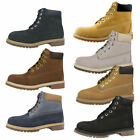TIMBERLAND 6 INCH PREMIUM BOOTS HIGH TOP BOOTS SHOES CLASSIC