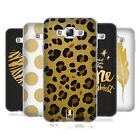 HEAD CASE DESIGNS GRAND AS GOLD SOFT GEL CASE FOR SAMSUNG PHONES 3