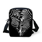 Women Messenger Bag Horse Shoulder Cross Body Tote Handbag Sling Satchel Purse