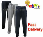 Medium Mens Joggers Trouser Fleece Jogging Tracksuit Bottoms trousers sport M