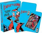 DC Comics Harley Quinn set of 52 playing cards (nm)