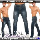 NEW distressed JEANS FOR MEN DESIGNER JEAN PANTS HOT MENS DENIM CLOTHING FASHION