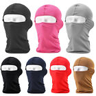 Motorcycle Cycling Ski Neck protecting Outdoor lycra Balaclava Full Face Mask NE