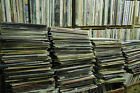 """Lot of 24 12"""" RANDOM LP's with Jackets FREE SHIPPING WHOLESALE VINYL All Genres"""