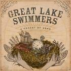 GREAT LAKE SWIMMERS - A FOREST OF ARMS [DIGIPAK] USED - VERY GOOD CD