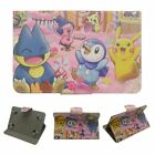"Pokemon Frozen Case For 7"" 8"" 10"" 10.1"" Universal Tablets PU Leather Stand Cover"