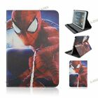 "For iPad pro12.9"" 9.7"" air2 mini Cute Magnetic Flip PU Leather Stand Cover Case"