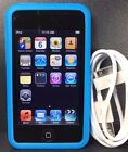 Apple iPod Touch 2nd Generation (8 GB) Works 100% Case Bundle Free Shipping!