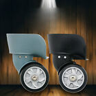 Replacement Suitcase Luggage Spinner Universal Wheels For Any Bags W026