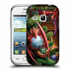 OFFICIAL ANNE STOKES YULE HARD BACK CASE FOR SAMSUNG PHONES 5