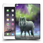 OFFICIAL ANNE STOKES WOLVES HARD BACK CASE FOR APPLE iPAD