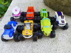 Blaze and the Monster Machines Diecast Toy Cars More Choosing New No Package