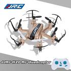 Original JJRC H20 2.4G 4CH 6-Axis Nano Hexacopter Drone RTF RC Quadcopter O6E8