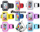 9 Color Outdoor Sports Armband Phone Cover Pouch Bag for iPhone 5s/5/5c/4s/4 A