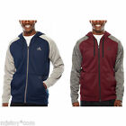 NWT Adidas Men Tech Fleece Full Zip Hoodie Fleece Climawarm Training Jacket $65