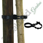 SUPER SOFT RUBBER TREE TIES STRAP PLANT SUPPORT WHIP BAREROOT STRAPS
