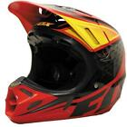 Fox MX V4 Carbon Fiber Helmet CHAD REED REPLICA Motocross Offroad Enduro Trail