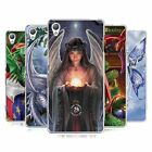 OFFICIAL ANNE STOKES YULE SOFT GEL CASE FOR SONY PHONES 1