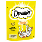 Dreamies Cat Treats Mega Pack 200g Bulk buy