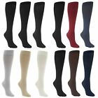 Legacy~3 Pair~Graduated Compression Trouser Socks~A258111~Choice of Sizes