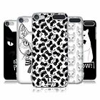 HEAD CASE DESIGNS PRINTED CATS 2 HARD BACK CASE FOR APPLE iPOD TOUCH MP3
