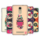 HEAD CASE DESIGNS NIGHTFALL OWLS HARD BACK CASE FOR XIAOMI PHONES