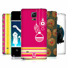 HEAD CASE HEADCASE MIX CHRISTMAS COLLECTION BATTERY COVER FOR SAMSUNG PHONES 1