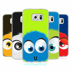 HEAD CASE DESIGNS FUZZBALLS SOFT GEL CASE FOR SAMSUNG PHONES 1