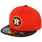New Era 59FIFTY Fitted 2015 DIAMOND ERA Hat Houston ASTROS Batting Practice Cap