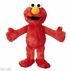 Sesame Street TALKING Elmo or Phoebe Soft Plush Toy Furchester Hotel New