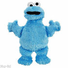 Sesame Street Cookie Monster or Elmo Furchester Hotel Plush Soft Cuddly Toy New