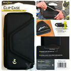 Nite Ize Clip Case Sideways Holster, Cargo, Executive, Fit All Universally-sized