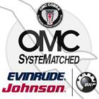 Johnson Evinrude Outboard & OMC Sterndrive Motor Washer 0315189 315189