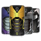 HEAD CASE DESIGNS ARMOUR COLLECTION SOFT GEL CASE FOR ALCATEL PHONES