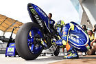 Valentino Rossi - Yamaha 2016 - A1/A2/A3/A4 Photo/Poster Print - Sepang Test #8