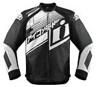 Icon Hypersport Prime Hero Jacket White/Black