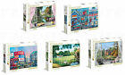 500 or 1000 Piece Jigsaw Puzzles High Quality Clementoni Collection Puzzle