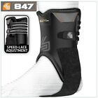 NEW Shock Doctor Therapy Ankle Stabilizer Support Brace w Flexible Stays #847