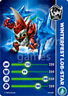 SKYLANDERS Trap Team TRADING CARDS choose from 22 different characters! S-Z