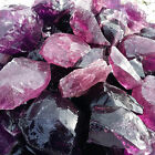 Glasbrocken lila Glass Rocks purple 25/70mm 5 kg - 100 kg