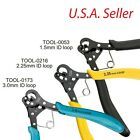 Внешний вид - Beadsmith BIG One Step Looper Loop jewelry tool 1.5, 2.25. 3mm pick FREE SHIPPIN