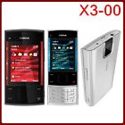 Nokia X Series X3-00 (Unlocked) Cellular Phone 3.2MP MP3 Player Free Shipping